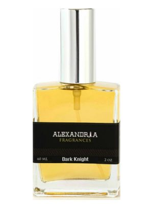 Dark Knight Alexandria Fragrances