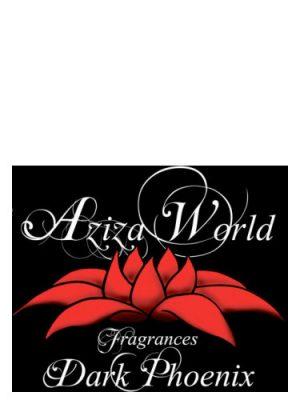 Dark Phoenix Aziza World Fragrances