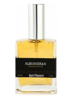 Dark Pleasure Alexandria Fragrances