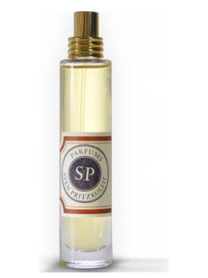 Dark Rose SP Parfums Sven Pritzkoleit