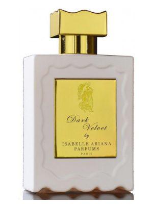 Dark Velvet Isabelle Ariana Parfums