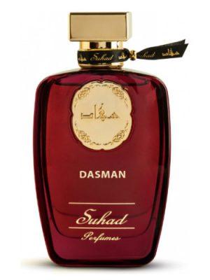 Dasman Suhad Perfumes