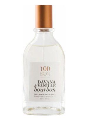 Davana & Vanille Bourbon 100 Bon
