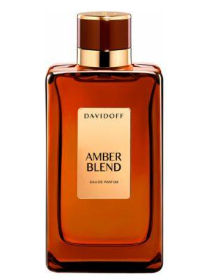 Davidoff Amber Blend Davidoff