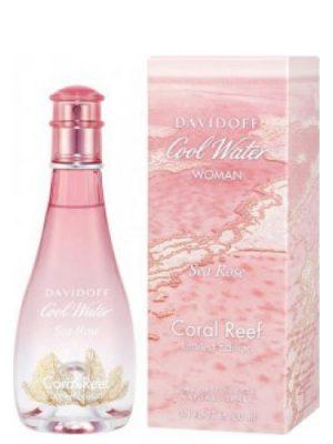 Davidoff Cool Water Sea Rose Coral Reef Edition Davidoff