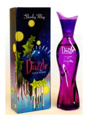 Dazzle Shirley May