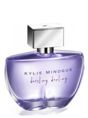 Dazzling Darling Kylie Minogue