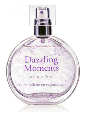 Dazzling Moments Avon