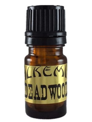 Deadwood Alkemia Perfumes