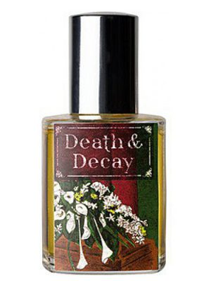 Death and Decay Lush