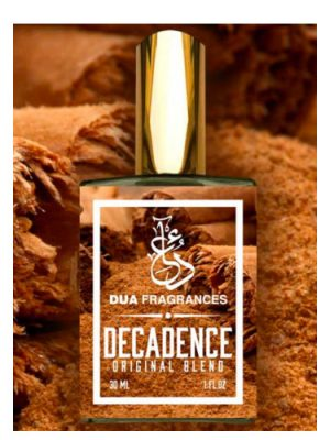 Decadence Dua Fragrances