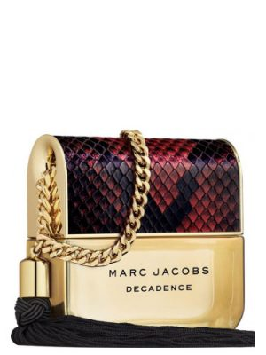 Decadence Rouge Noir Edition Marc Jacobs
