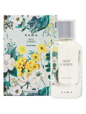 Deep Garden Zara