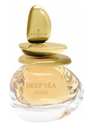 Deep Sea Gold Palquis