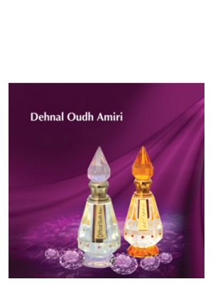 Dehnal Oudh Amiri Al Haramain Perfumes