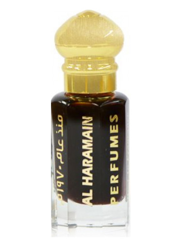 Dehnal Oudh Hindi Al Haramain Perfumes