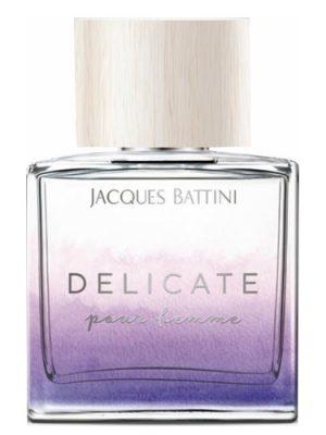 Delicate Jacques Battini
