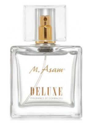Deluxe M. Asam