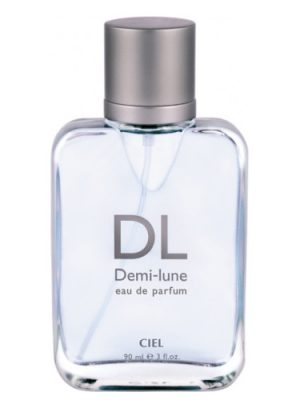 Demi-Lune № 2 CIEL Parfum