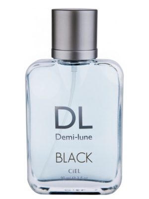 Demi-Lune № 8 CIEL Parfum