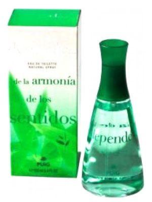 Depende De La Armonia De Los Sentidos Antonio Puig