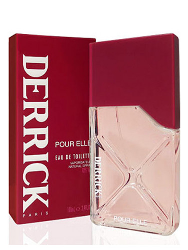 Derrick Pour Elle Orlane