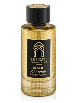 Desert Caravan The Gate Fragrances Paris
