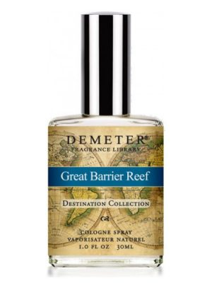 Destination Collection Great Barrier Reef Demeter Fragrance