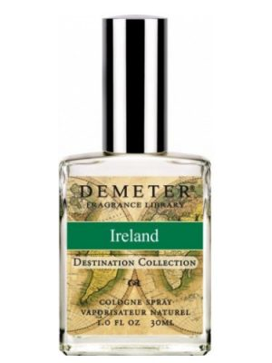 Destination Collection Ireland Demeter Fragrance