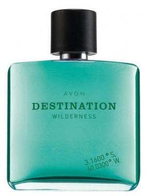 Destination Wilderness Avon