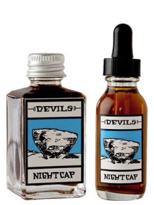Devil's Night Cap Lush
