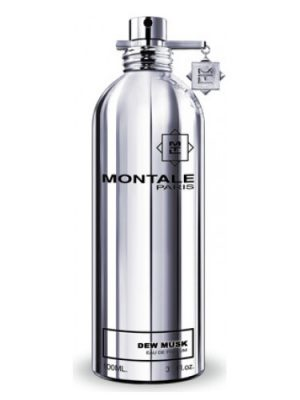 Dew Musk Montale