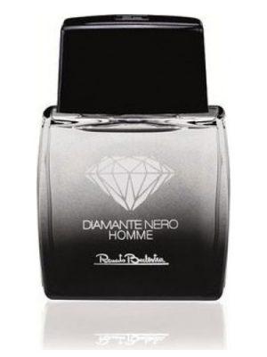 Diamante Nero Homme Renato Balestra