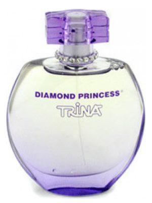Diamond Princess Trina