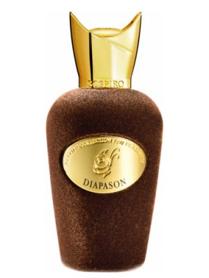 Diapason Sospiro Perfumes