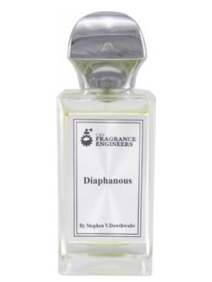 Diaphanous The Fragrance Engineers