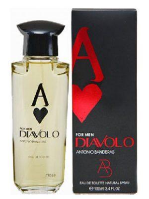 Diavolo As de Corazon Antonio Banderas