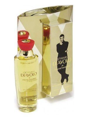 Diavolo Extremely Woman Antonio Banderas