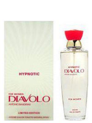 Diavolo Hypnotic per Donna Antonio Banderas
