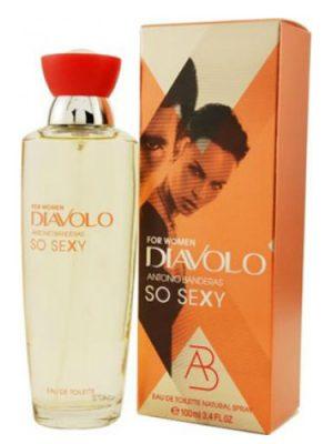 Diavolo So Sexy per Donna Antonio Banderas
