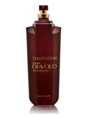 Diavolo Temptation Antonio Banderas