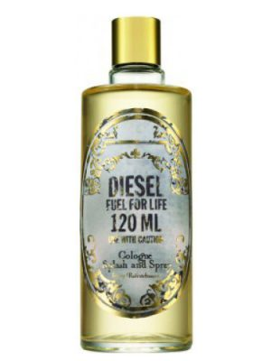 Diesel Fuel for Life Cologne for Women Diesel