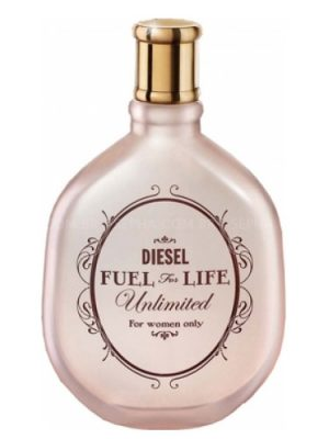 Diesel Fuel For Life Unlimited Eau de Toilette Diesel