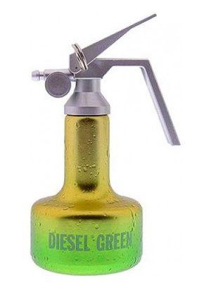Diesel Green Feminine Special Edition Diesel