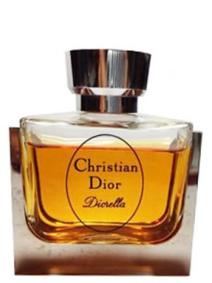 Diorella Parfum Christian Dior