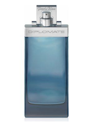 Diplomate Extreme Paris Bleu Parfums