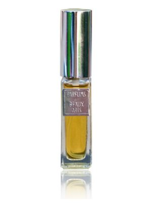 Dirty Rose DSH Perfumes
