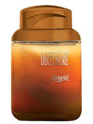 Disclosure Adventure Sapil