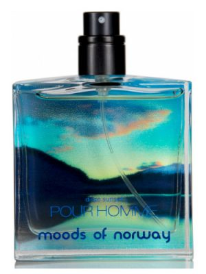 Disco Sunset Pour Homme Moods Of Norway