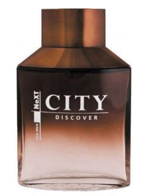 Discover City